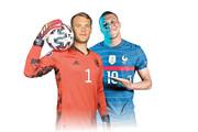 یورو۲۰۲۰ | بزرگان اروپا وارد میشوند | نبرد آلمان و فرانسه در جذابترین بازی دور گروهی