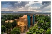تلاش برای ثبت جهانی مجموعه تاریخی شیخ شهاب الدین اهر