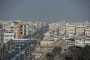 اینفو | شهر ری در مسیر آبادانی