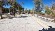 سه کیلومتر؛ سهم همدان از مسیرهای دوچرخهسواری
