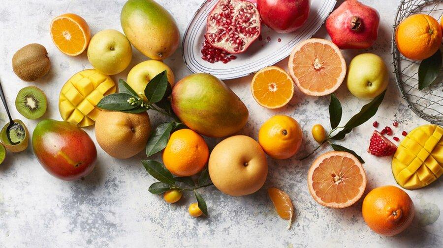 fruit - میوه - تغذیه