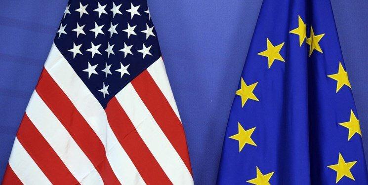 آمریکا و اروپا