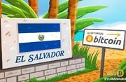 ورود پول به السالوادور با رسمی شدن بیتکوین