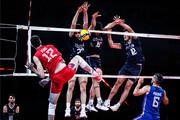 ترکیب بلند قامتان ایران مقابل برزیل | برنامه بازیهای امروز لیگ ملتها