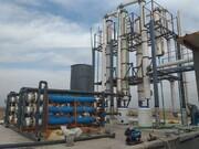 ماشینسازی بهرامی: سازنده قدرتمند خط تولید اسید کلریدریک