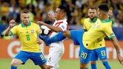 پخش زنده جام ملتهای آمریکای جنوبی
