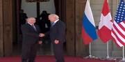 بایدن در دیدار با پوتین: دیدار حضوری همواره بهترین انتخاب است