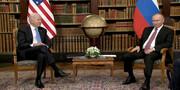 بایدن در دیدار با پوتین: تلاش میکنم منافع مشترک آمریکا-روسیه را مشخص کنم
