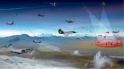 قدرتمند شدن نیروی هوایی چین با هوش مصنوعی