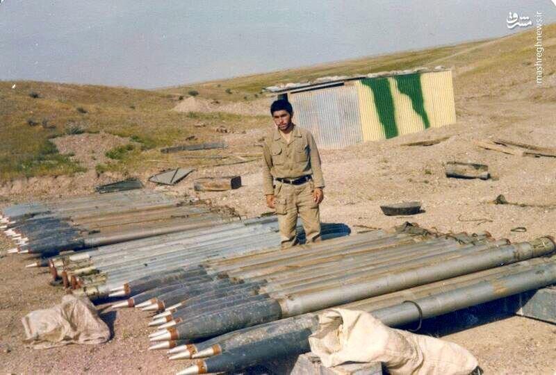 برد راکت معروف ایرانی، کابوس بزرگ اسرائیل و آمریکا ۲ برابر شد | راکت مشهور ایرانی که بعد از جنگ تحمیلی با نقطهزنی  بازگشت