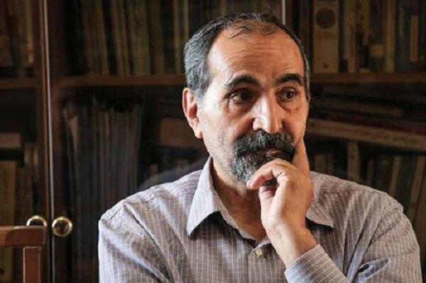 تقی آزاد ارمکی