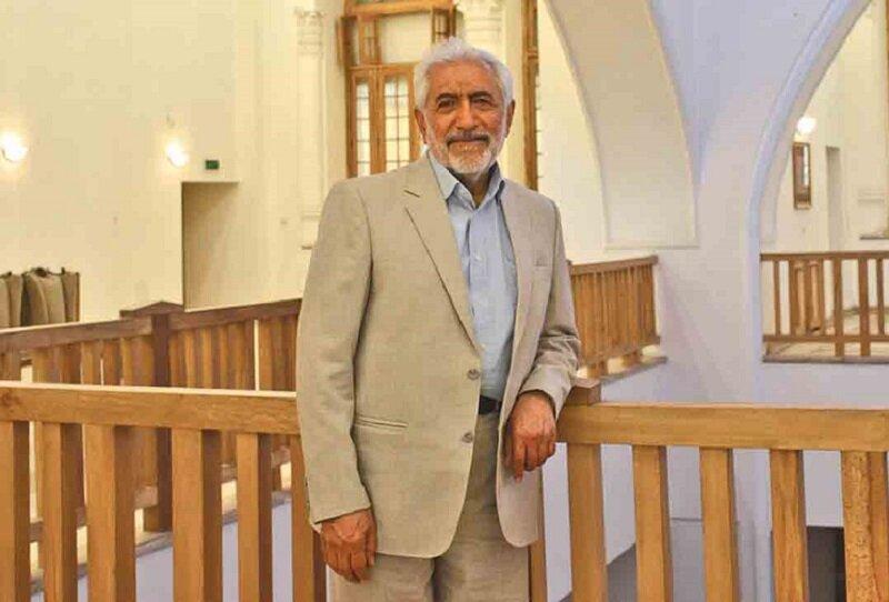 محمد غرضی