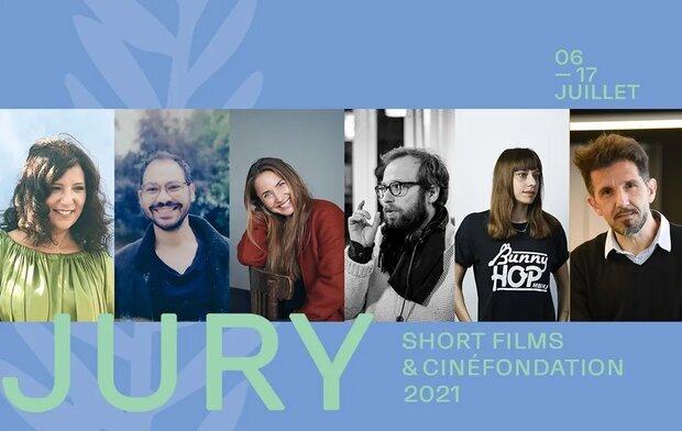 داوران و فیلمهای بخش کوتاه کن معرفی شدند | ارتودنسی در فهرست
