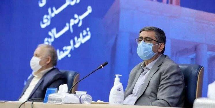 نشست خبری استاندار همدان