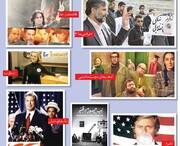 تصویر انتخابات در سینمای ایران
