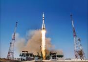 اتحاد فضایی روسیه و چین