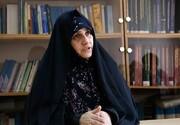 همسر سید ابراهیم رئیسی:انتخابات اخیر نشان داد مردم خیلی خوب صداقت را درک میکنند
