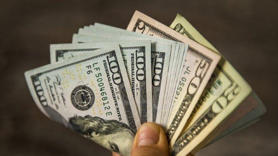 پول - دلار