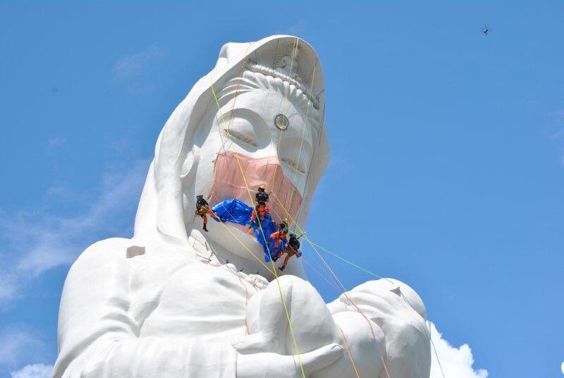 الهه بودایی