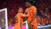 صعود هلند به دور حذفی یورو با شکست اتریش