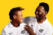 حمایت اسطوره فوتبال برزیل از رکوردشکنی نیمار