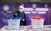 روحانی: کاش از روز ثبتنام در انتخابات هیچ مشکلی نداشتیم | امیدوارم مشارکت بالای مردم موجب یأس دشمنان شود