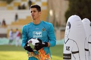 قرارداد جدید دروازه بان تیم ملی نهایی شد | دومین گلر ایرانی در لیگ پرتغال