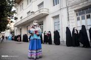 برگزیده تصاویر انتخابات ۲۸ خرداد ۱۴۰۰