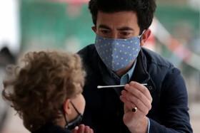انگلیس افزایش شدید موارد کرونای نوع دلتا را گزارش میکند