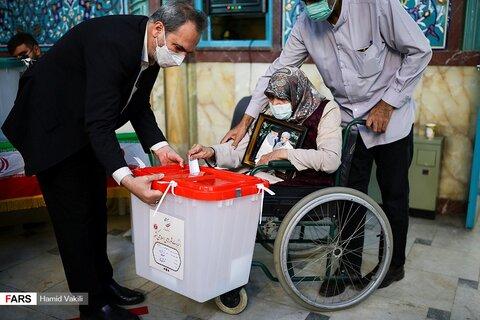 انتخابات ۱۴۰۰