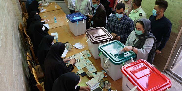 انتخابات ایران در رسانه ها