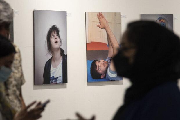 نمایشگاه «نگاهی دیگر»