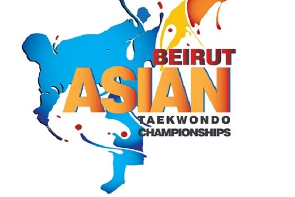 تاریخسازی بانوان در تکواندو قهرمانی آسیا | مردان بر سکوی سوم قاره کهن
