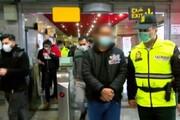 ۵ توصیه طلایی برای ناکامی سارقان مترویی