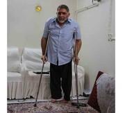 آرزوی قلبی ما معلولان؛«تهران، شهری برای همه»