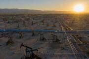قیمت نفت خام پس از یک سقوط سنگین تثبیت شد