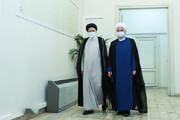 دستور روحانی به وزرا درباره ارائه اطلاعات ریز کشور به رئیسی
