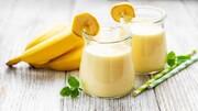 مضرات شیر موز که باورش سخت است