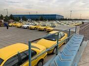 جزئیات جاماندگان بیمه رانندگان تاکسی اعلام شد