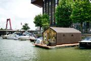 ابتکارهلندیها برای حل بحران بی خانمانی