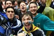 تصاویر | آشوب اسکاتلندیها وسط لندن | شادی عجیب از ناکامی دشمن دیرینه در یورو ۲۰۲۰