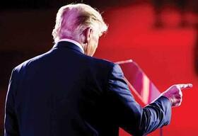 بازگشت ترامپ به رینگ انتخابات