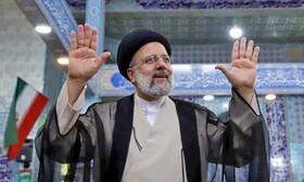 بازتاب پیروزی رئیسی در رسانههای جهان   سید محرومان رئیس جمهوری ایران شد