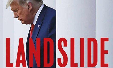 تکاندهنده؛ سومین کتاب افشاگرانه نویسنده آتش و خشم درباره ترامپ منتشر میشود