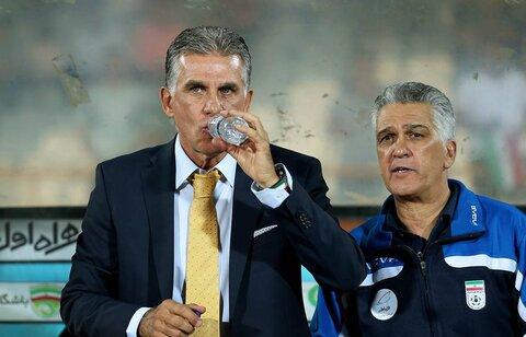 حکم جدید علیه فدراسیون فوتبال   بدهی میلیاردی به دستیار کیروش