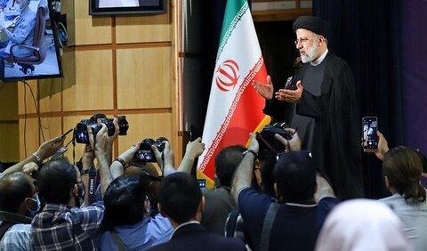 هشتمین رئیس جمهور ایران را بیشتر بشناسید