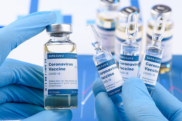 ترکیب دو واکسن مختلف کرونا ایمنی حداکثری ایجاد میکند