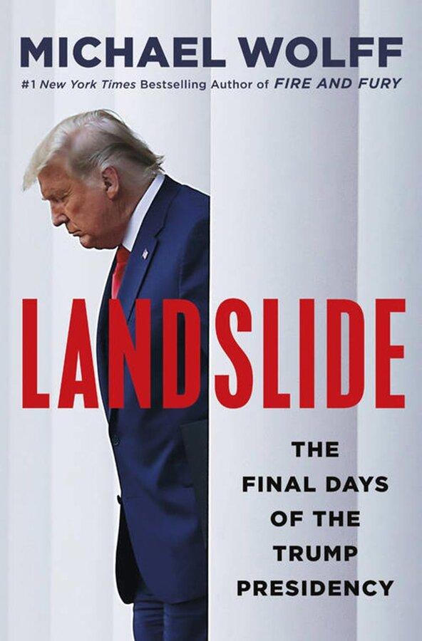 تکاندهنده: آخرین روزهای ریاست جمهوری ترامپ