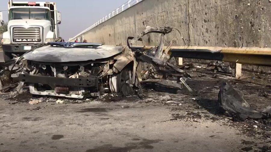 آشنایی با عملیات آذرخش کبود و ترور سپهبد قاسم سلیمانی