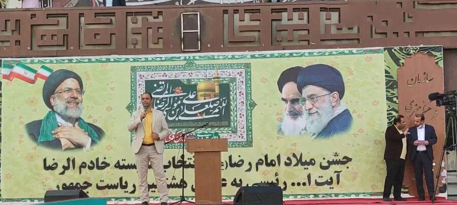 ویدئو | جشن پیروزی هواداران ابراهیم رئیسیدر میدان امام حسین (ع) تهران